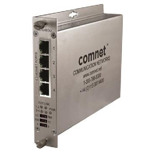 CLFE4EOU 1K Ethernet over UTP