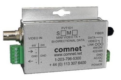 ComNet FVT1D1S1/M