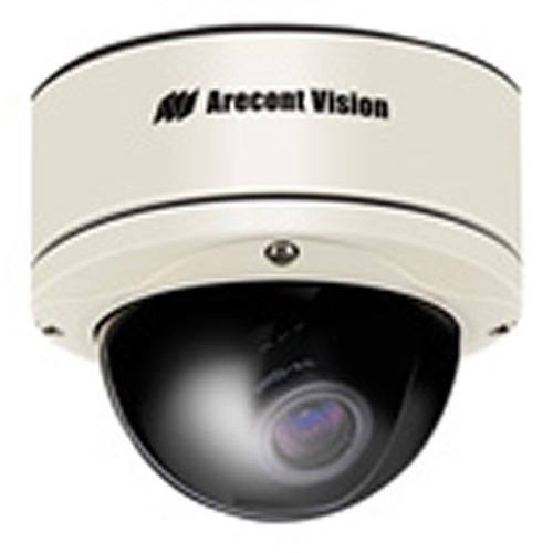 AV5155 Megadome 5,0MP 4-10mm