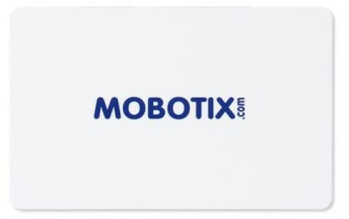 Mobotix Keypad User Card
