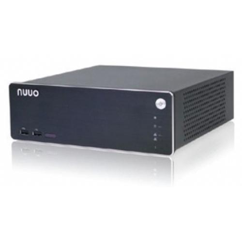 NS-2040 - 4Kanals NVR 2HDD