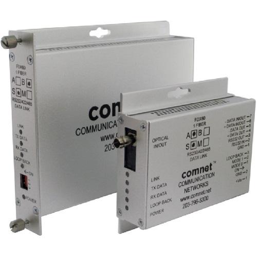 Comnet FDX60S2M fibermodem