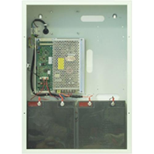 95T PS 12/6,5, Strømforsyning