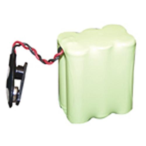 Batteripaket 7,2V/1600mAh