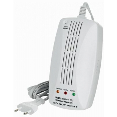 GSD-441 Naturgas detektor PG2