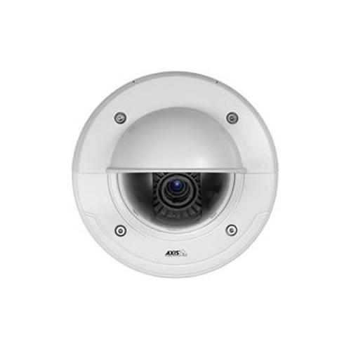 Axis P3367-VE kupolkamera