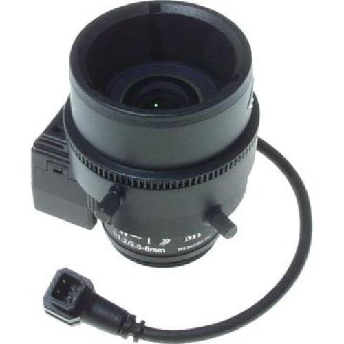 LENS CS 2.8-8MM F1.2 DC-I MP