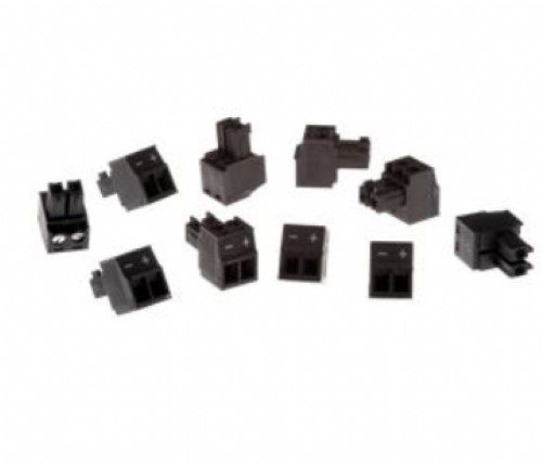 AXIS CONN. A 2P3.81 STR 10PCS