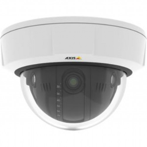 AXIS Q3708-PVE Fixed dome