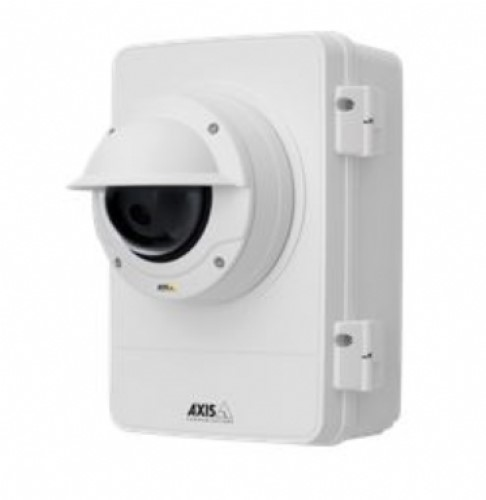 Axis T98A17-VE Surveil Cabinet