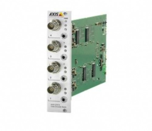 AXIS Q7414 VIDEO ENCODER