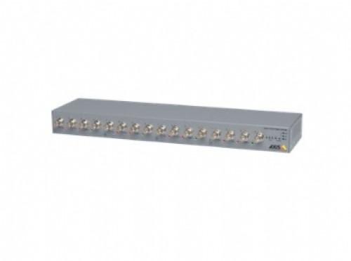 Axis P7216 video encoder
