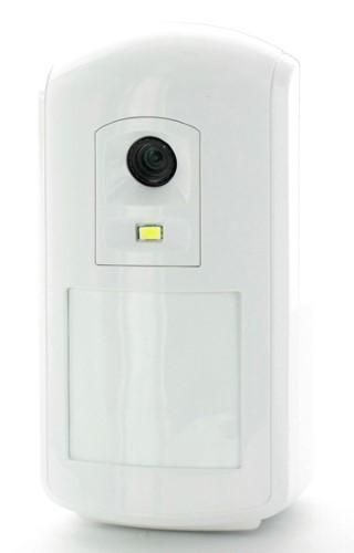 CAMIR-8EZ PIR m. kamera
