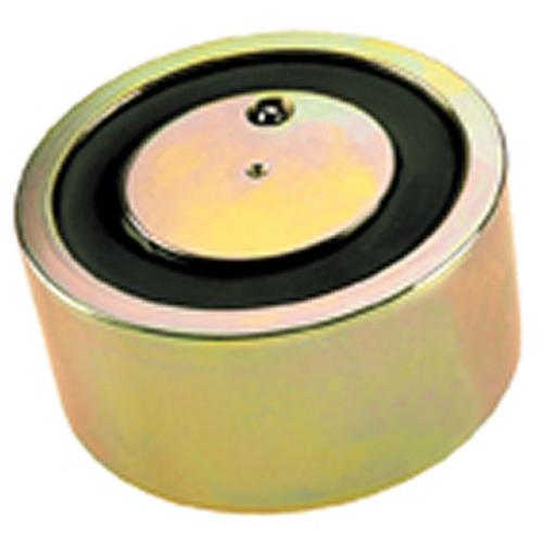 P250/D80, Elektromagn.lås.rund