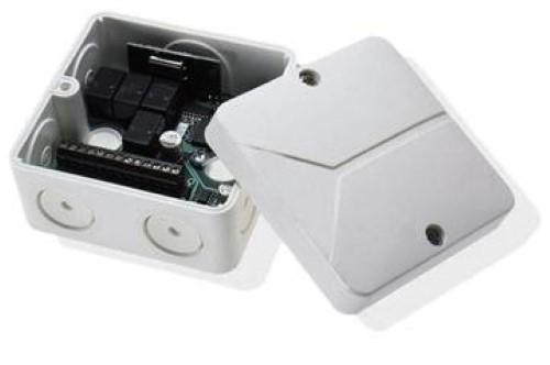 2 Relay Receiver 433Mhz IP67