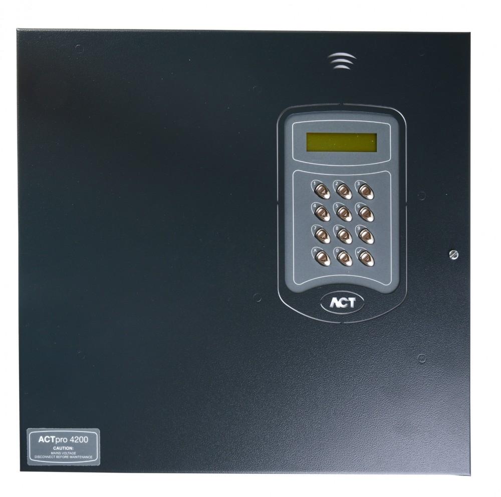 ACT PRO 4200