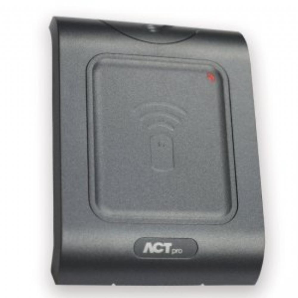 ACTpro1040e multiformat IP67
