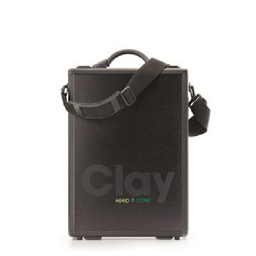 DEMO CASE CLAY CYLINDER SC