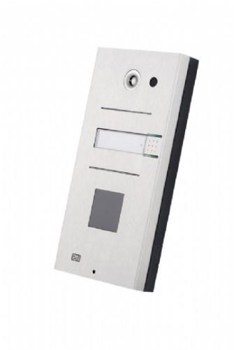 2N IP Vario 1 button