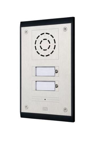 2N IP UNI 2 button