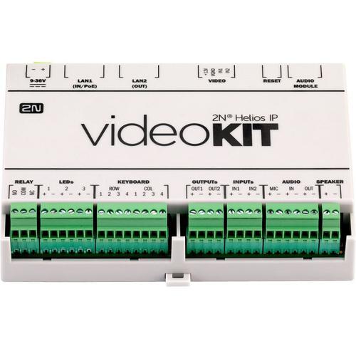 2N Helios IP Video Kit