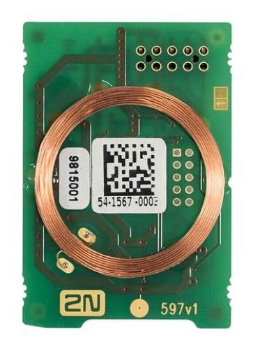 2N IP Base - 125kHz Reader