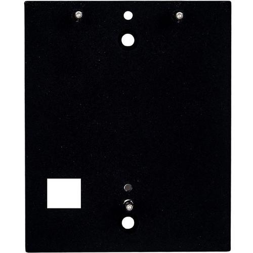 2N IP Verso backplate 1 module
