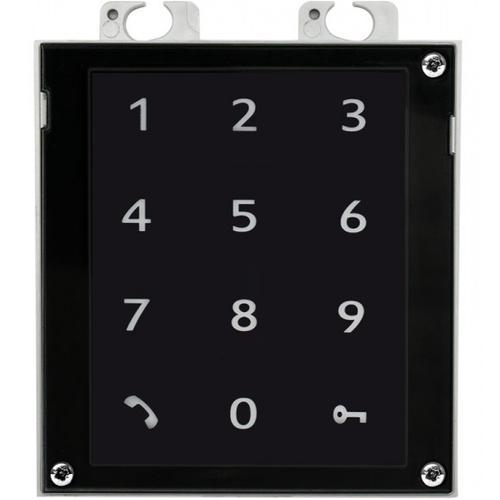 2N Access Unit - Touch keypad