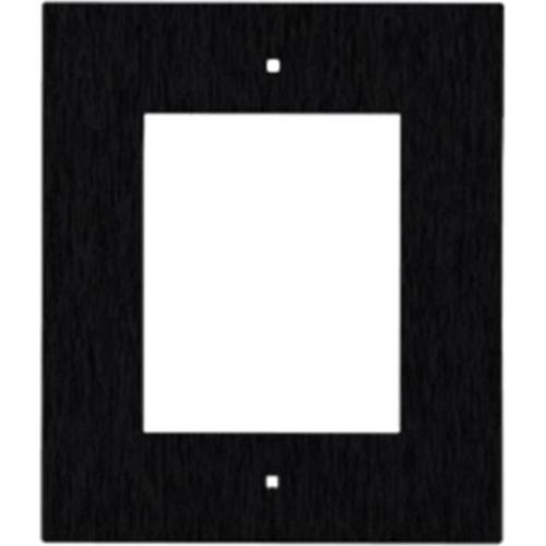 2N Verso frame f flush, 1M (B)