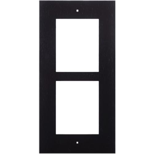 2N Verso frame f flush, 2M (B)