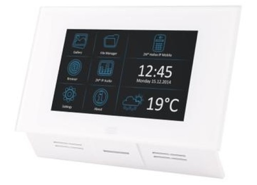 2N Indoor Touch PoE, Wifi (W)