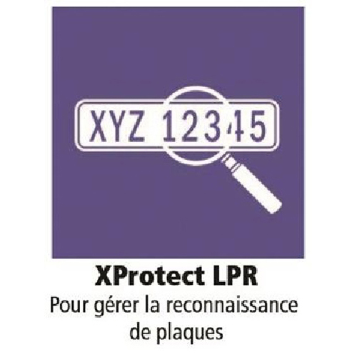 XPLPRLL XProtect LPR Country