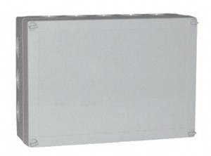 I/O enhed XP95 med 3 relæer