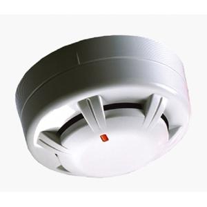 Orbis optisk rökdetektor