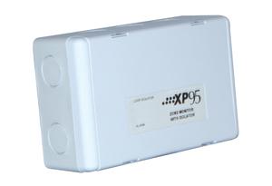 XP95 Adr.enh konv det/Isolator