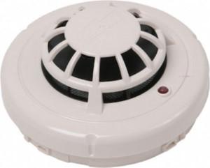 Rök/värmedetektor 2351TEM
