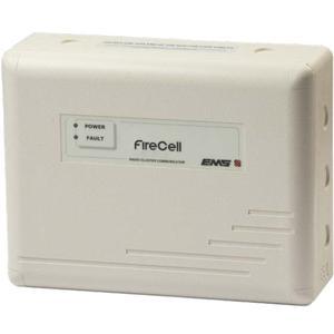 EMS FireCell RCC inkl. PSU och