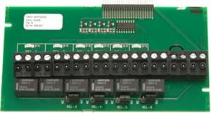 Reläkort 400RC64 (till DAC420