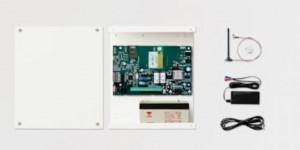 Dualtech TS100 med PSU