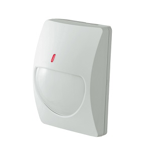 Optex Wide Angle Outdoor PIR Motion Sensor