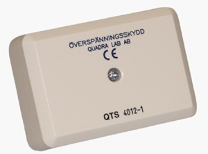 Åskskydd Tele QTS 4012-1