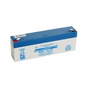 Batteri PS1221 12V 2,1A
