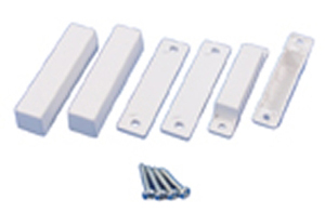 Plastdetaljer MC 200-S3/sats