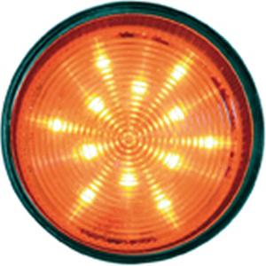 Delta Design - 100 V AC - Orange