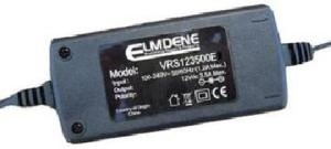 VRS123500EE PSU 3,5Amp Video