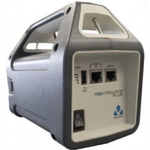 VAD-PSP Bärbar PoE- injektor
