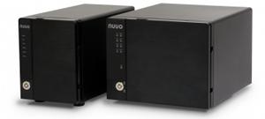 NUUO NE-2020 NAS 2 kanaler