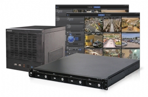 NUUO NT-4040 NAS 4 kanaler