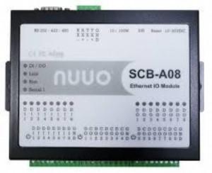 SCB-A08 Digital IO