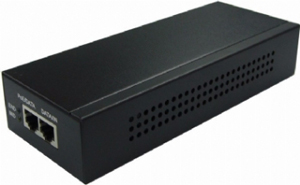 Hikvision PoE Injector - 60 W